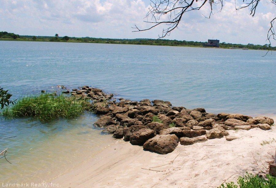 Rocks Crescent Beach